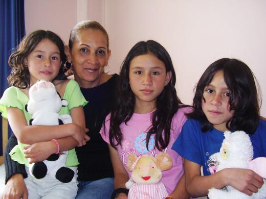 hraniteljske porodice