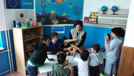 biblioteka igracaka sos decija sela